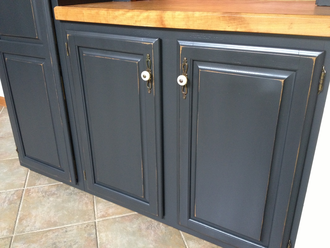 Golden oak kitchen cabinets - Refinishing Golden Oak Kitchen Cabinets