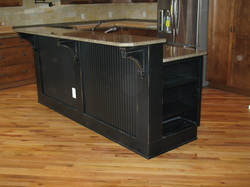 Picture Kitchen Refinishing by www.SpecialtyCabinetFinishes.com