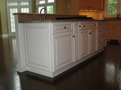 Kitchen Refinishing by www.SpecialtyCabinetFinishes.com