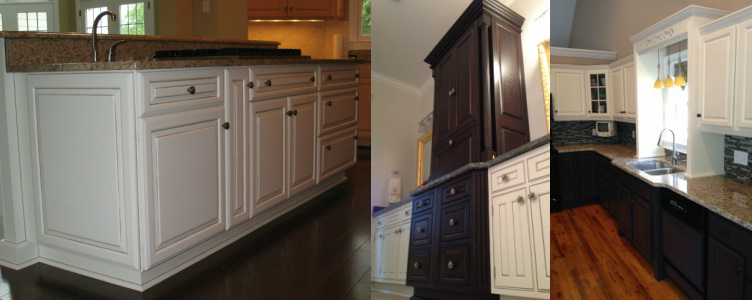 Specialty Cabinet Finishes LLC - Specialty Cabinet Finishes ...